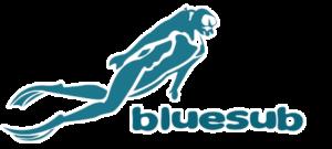 Logo bluesub