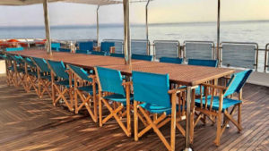 Events 2020.09 Oberdeck