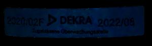 Service Flaschen-TÜV